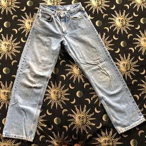 501 Size 27